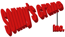 Sonny's Crane Inc.